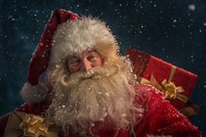 Barton grange (Christmas)
